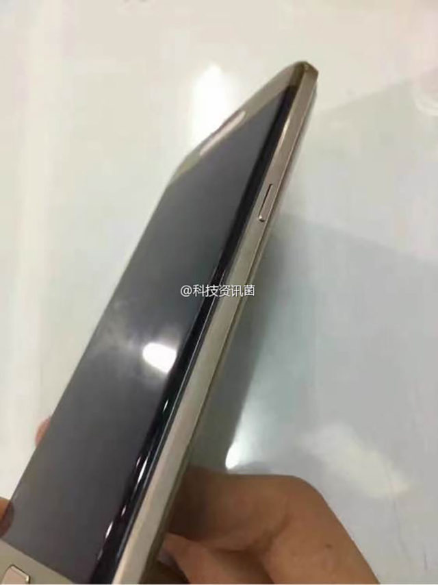 Fake Galaxy S8 : image 4