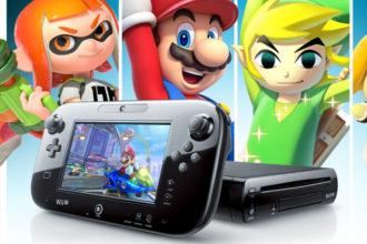 Fin Wii U