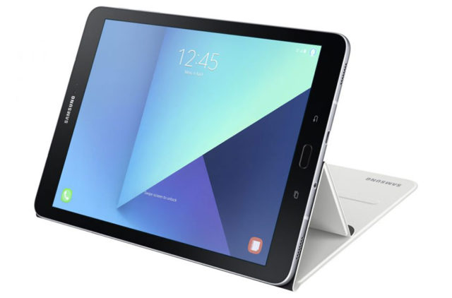 Galaxy Tab S3 : image 1