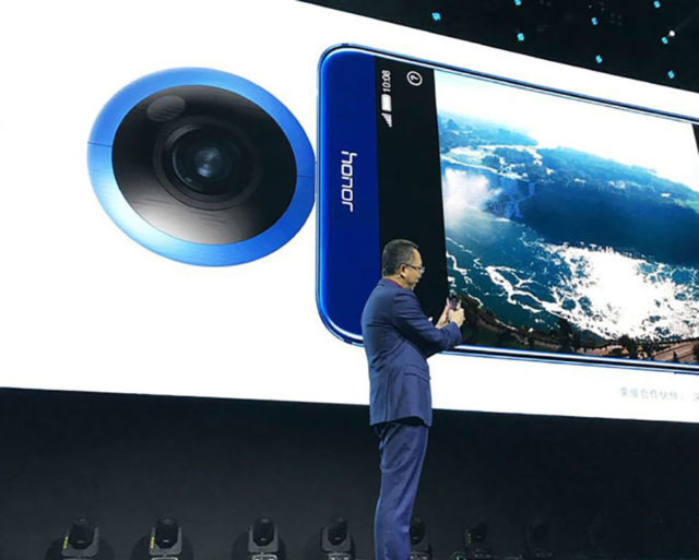 Honor VR Camera : image 2