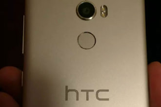 Photo HTC One X10