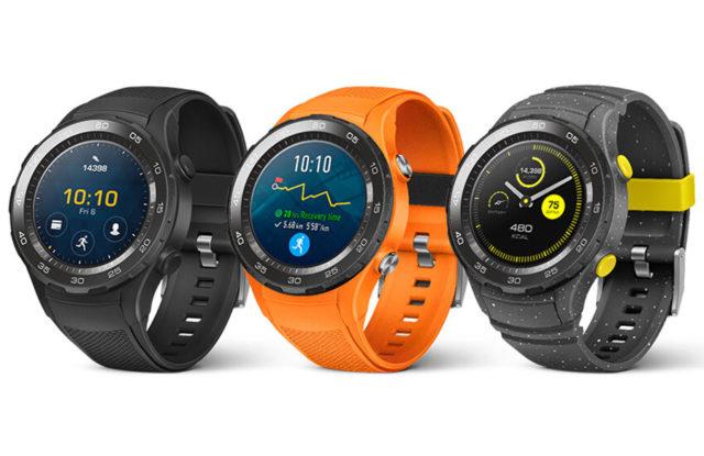 Huawei Watch 2 : image 1