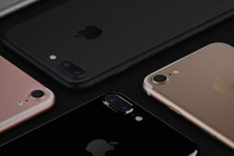 Chargement sans fil iPhone 8