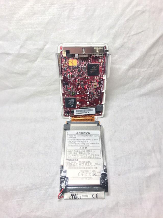 iPod 2002 : image 5