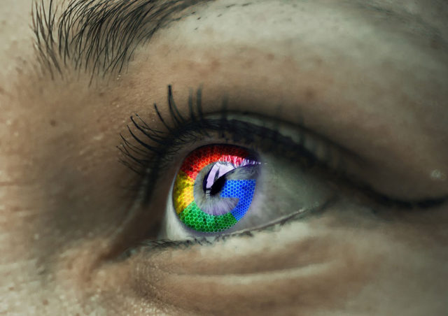 Piratage Google Drive