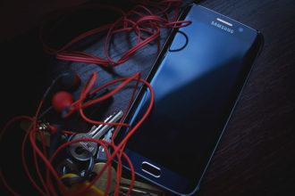 Leak Galaxy S8+