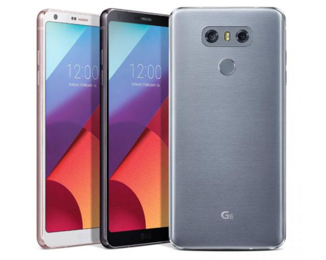 LG G6 : photo 1