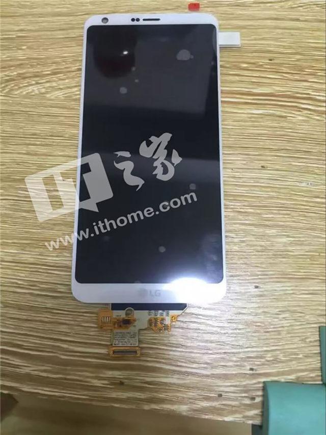 LG G6 Façade 2