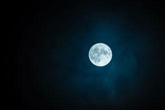 Lune Planète