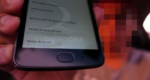 Moto G5 : photo 3