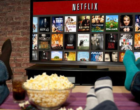 Netflix Free Mobile