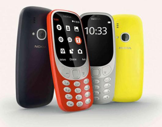 Nokia 3310 : image 2
