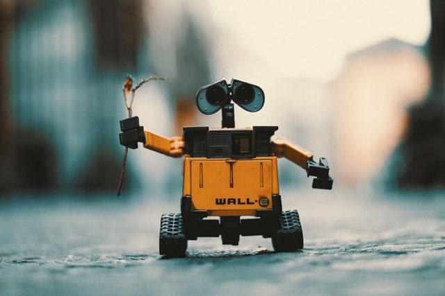 Robot Europe