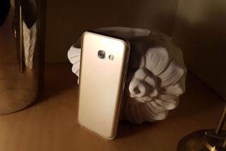 ODR Galaxy A3 et Galaxy A5