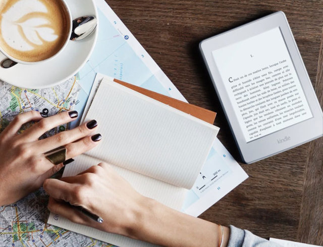 Offre Kindle
