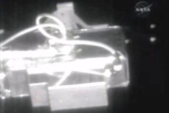 OVNIs NASA