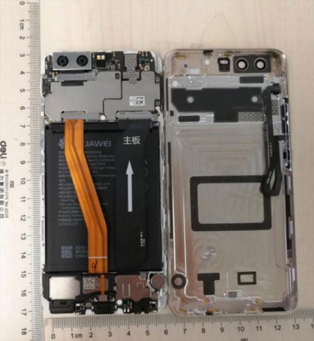 Huawei P10 : image 3