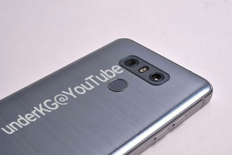 LG G6 : photo 2