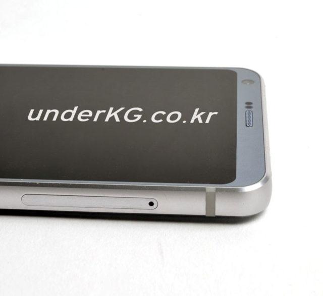 LG G6 : photo 5