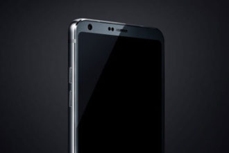 Photo LG G6