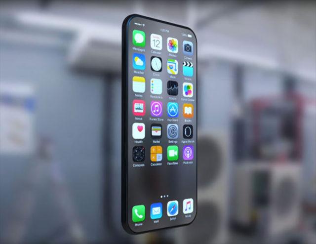 Prix iPhone 8