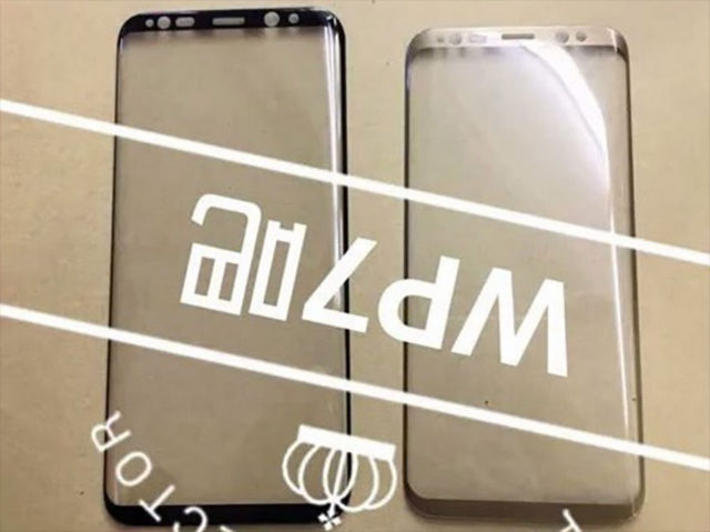 Protection Galaxy S8 : image 1
