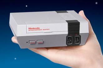 RetroArch NES Mini