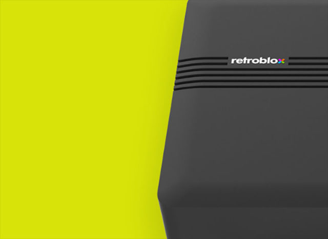 RetroBlox : image 4