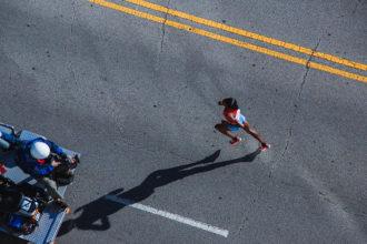 Triche semi-marathon