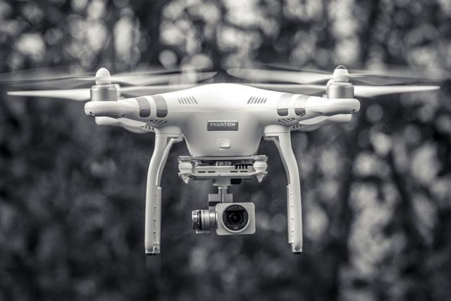 Dronescape