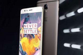 Rumeurs OnePlus 5