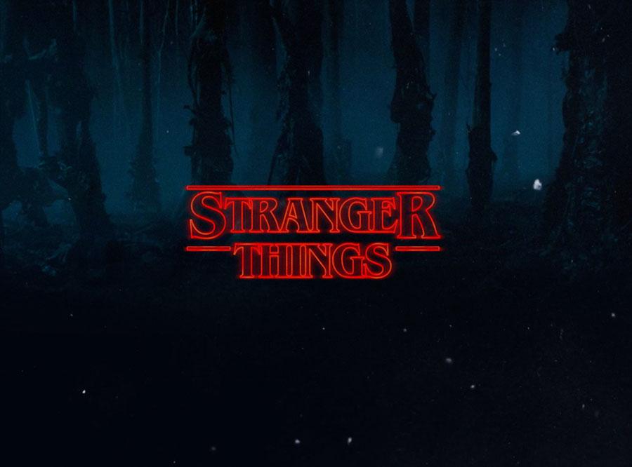 Stranger Things : la saison 2 se dévoile en vidéo