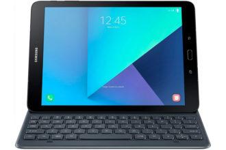 Fuites Galaxy Tab S3