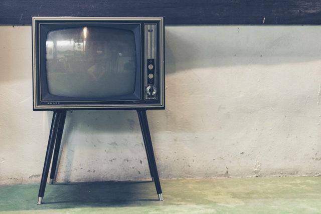 Télévision espion
