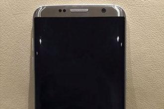 Ventes Galaxy S8