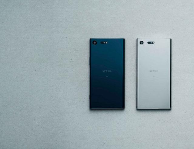 Sony Xperia XZ Premium : image 2