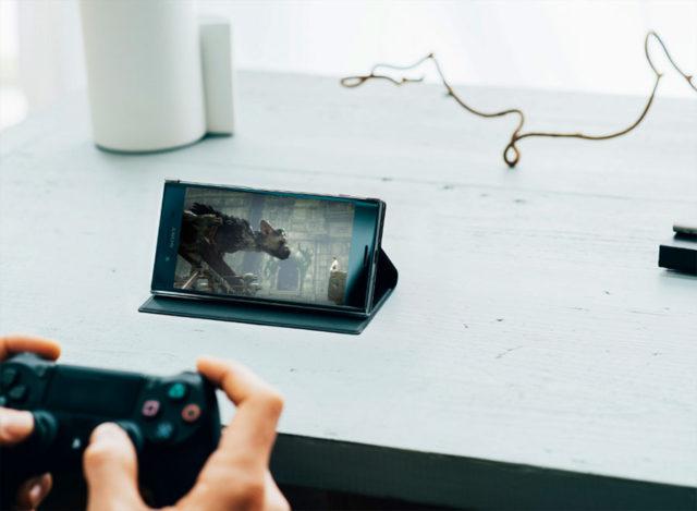Sony Xperia XZ Premium : image 3