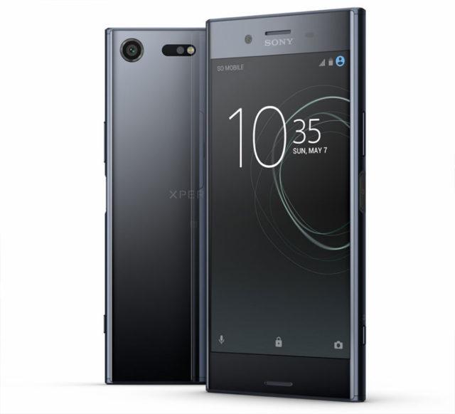 Sony Xperia XZ Premium : image 4
