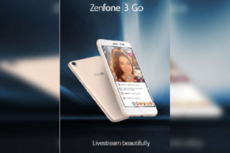 Zenfone 3 Go : image 1