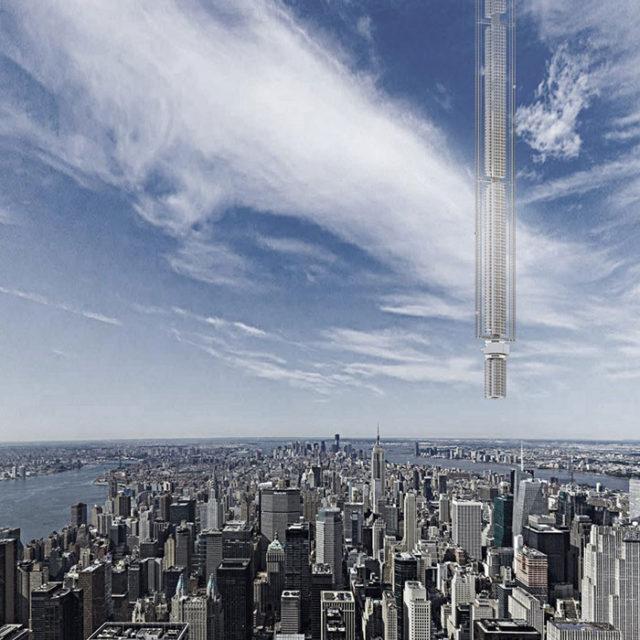 Analemma Tower : image 4