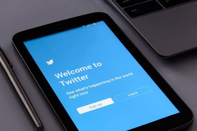 Autorisations Twitter