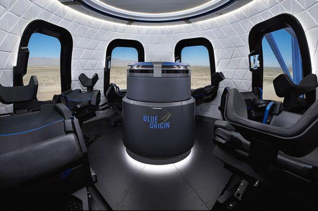 Blue Origin : image 1