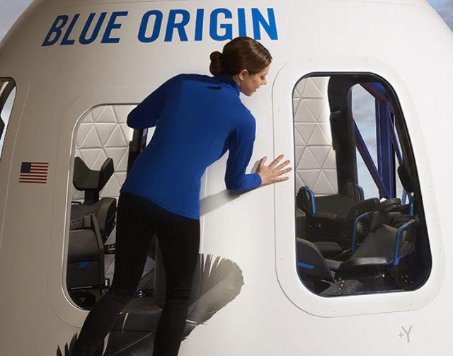 Blue Origin : image 3