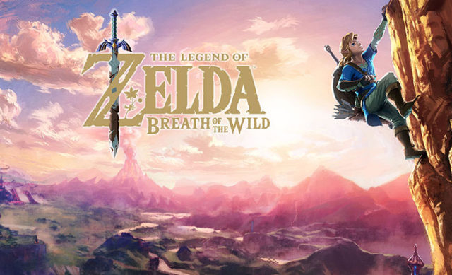 Quête Breath of the Wild