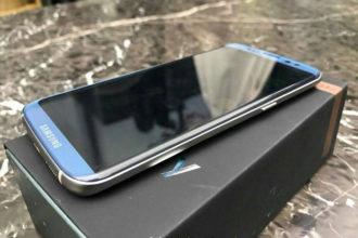Clone Galaxy S8 : image 1