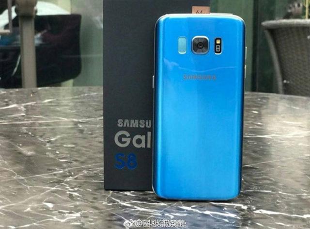 Clone Galaxy S8 : image 2