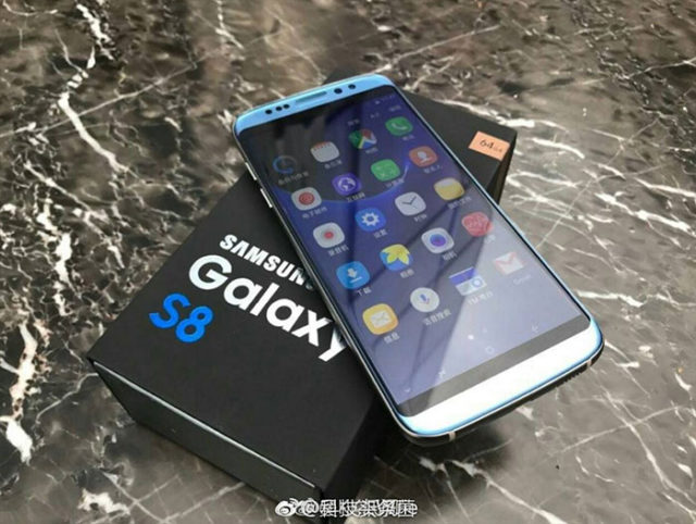 Clone Galaxy S8 : image 4