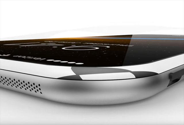 iPhone 8 : un concept qui devrait plaire aux fans de la première heure