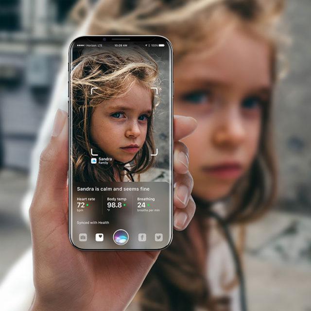 Concept iPhone X : image 6