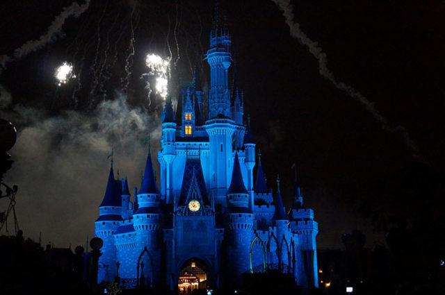 Disney RA